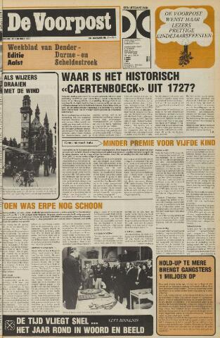 De Voorpost 1977-12-30