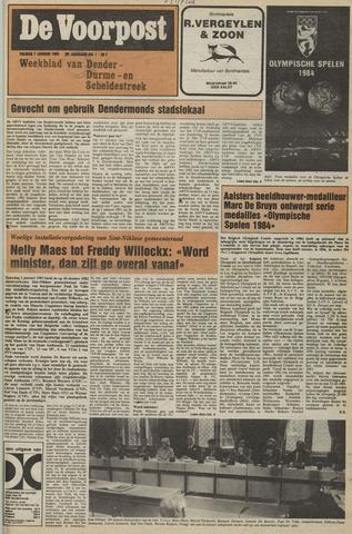 De Voorpost 1983