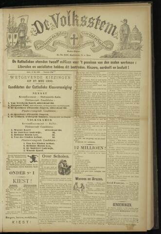 De Volksstem 1900-05-19