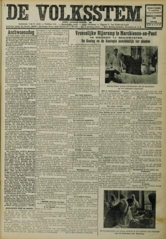 De Volksstem 1932-02-09