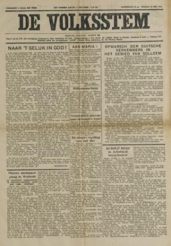 De Volksstem 1941-05-15