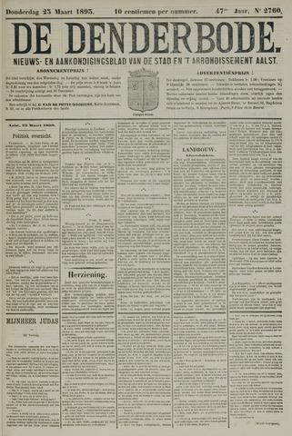 De Denderbode 1893-03-23