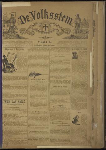 De Volksstem 1897