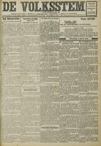 De Volksstem 1931-04-19
