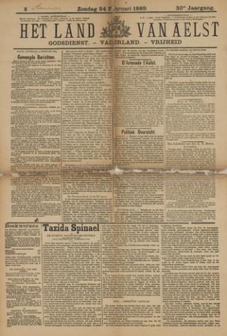 Het Land van Aelst 1889-02-24
