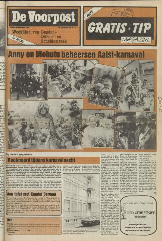 De Voorpost 1989-02-10