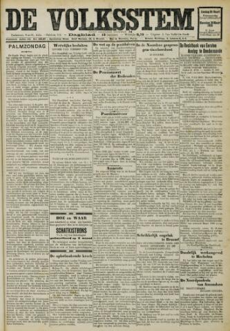 De Volksstem 1926-03-28