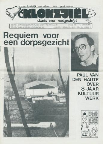 Klokzjiel 1985