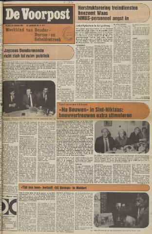 De Voorpost 1984-01-20