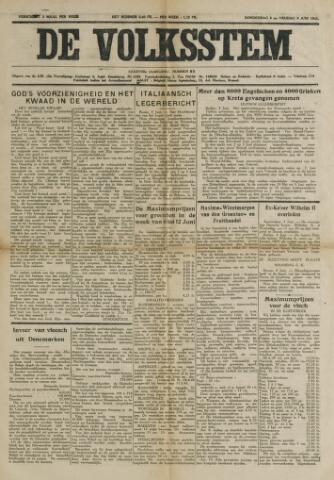De Volksstem 1941-06-05