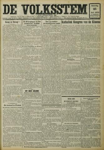 De Volksstem 1932-07-23