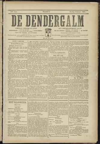 De Dendergalm 1901