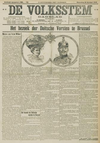 De Volksstem 1910-10-26