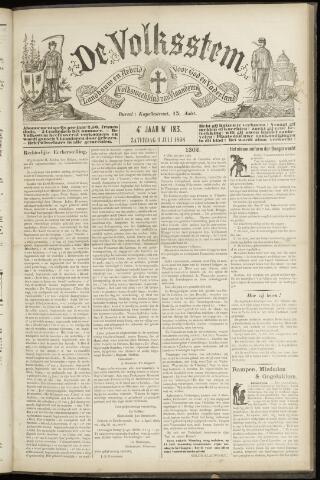 De Volksstem 1898-07-09