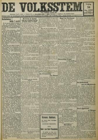 De Volksstem 1930-01-31