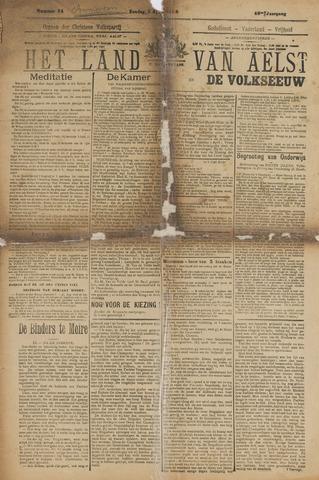 Het Land van Aelst 1908-04-05