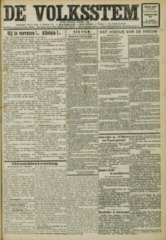 De Volksstem 1932-03-27
