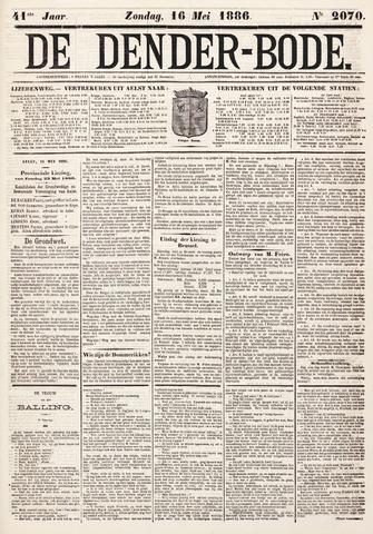De Denderbode 1886-05-16