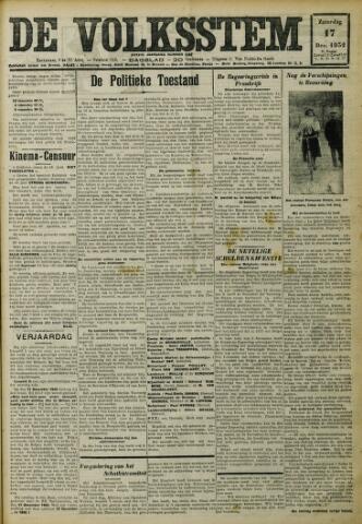 De Volksstem 1932-12-17