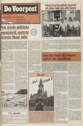 De Voorpost 1992-07-10
