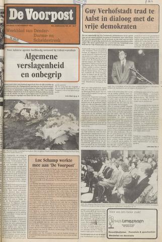 De Voorpost 1992-11-13
