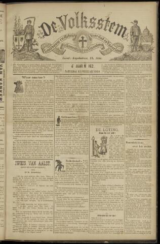 De Volksstem 1898-02-12