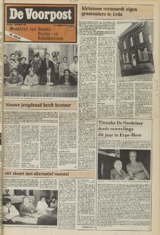 De Voorpost 1989-12-01
