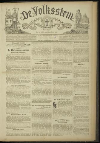 De Volksstem 1900-11-17