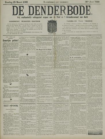 De Denderbode 1902-03-23