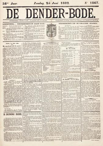 De Denderbode 1882-06-25