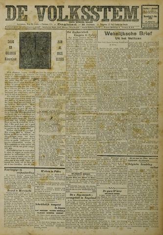 De Volksstem 1928