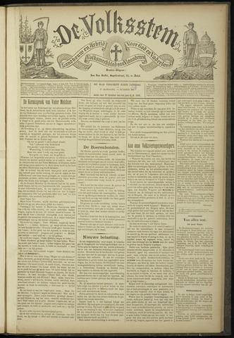 De Volksstem 1900-10-27