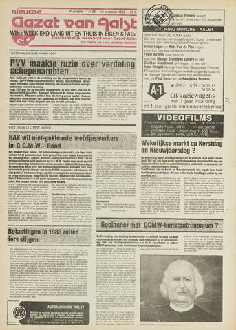 Nieuwe Gazet van Aalst 1982-11-12