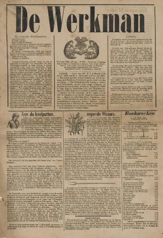 De Werkman 1890-08-29