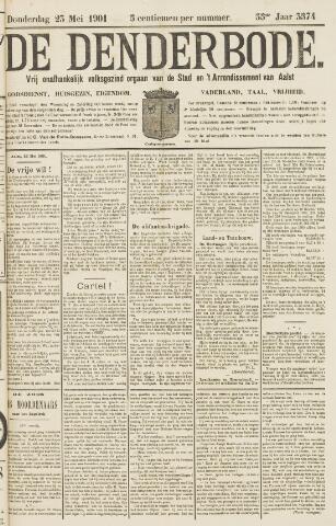 De Denderbode 1901-05-23