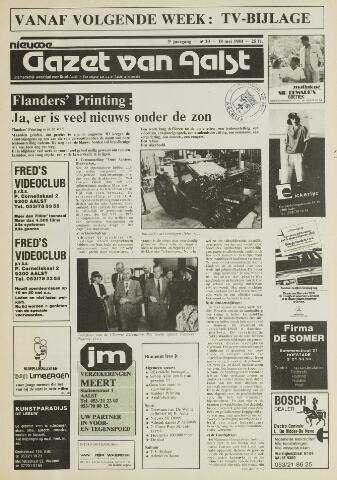 Nieuwe Gazet van Aalst 1984-05-18