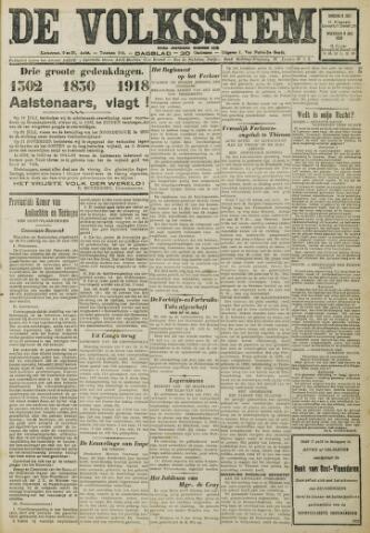 De Volksstem 1930-07-08