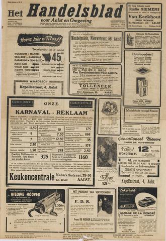 Het Handelsblad 1954