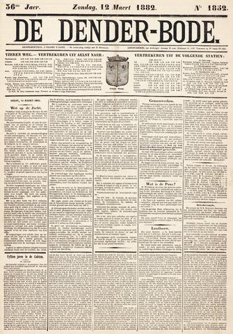 De Denderbode 1882-03-12