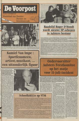 De Voorpost 1991-09-13