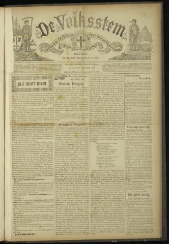 De Volksstem 1900-09-29