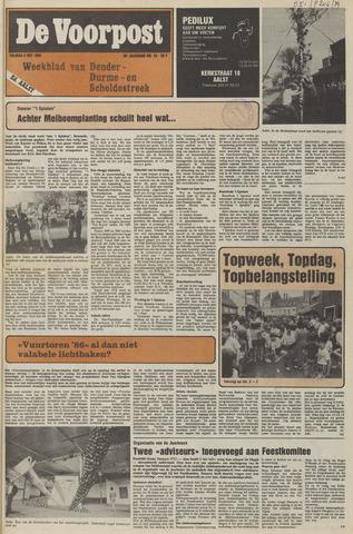 De Voorpost 1986-05-09