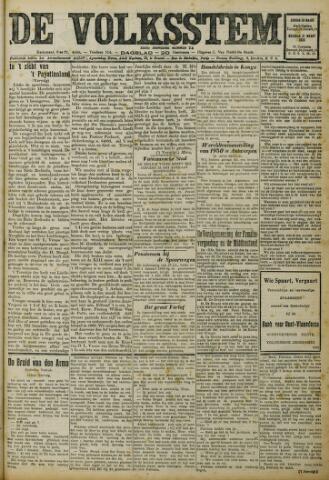 De Volksstem 1930-03-30