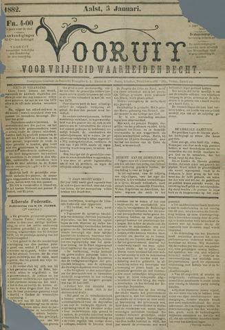 Vooruit 1882