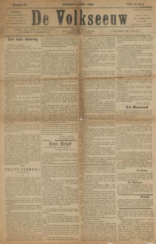 Notariaat 1905