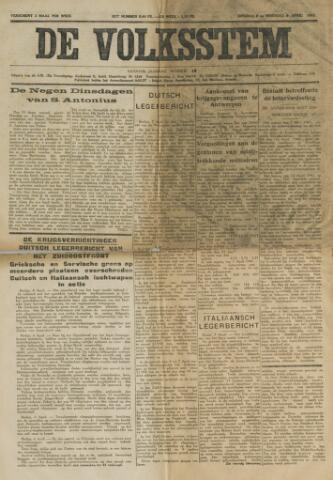 De Volksstem 1941-04-08