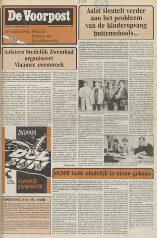 De Voorpost 1991-11-15