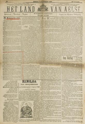Het Land van Aelst 1899-12-17