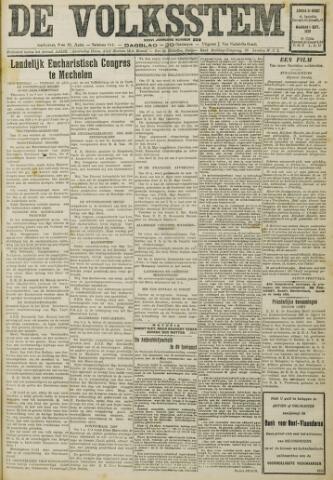 De Volksstem 1930-08-31