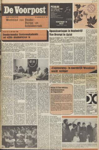 De Voorpost 1985-08-30